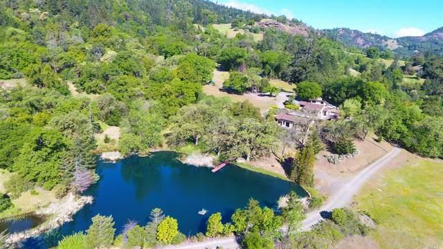 6700 Robinson Creek Road, Ukiah, CA 95482 (#321055459) :: Lisa Perotti | Corcoran Global Living