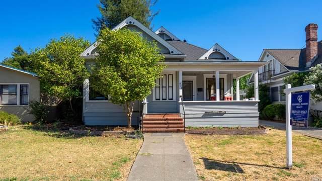 904 Sonoma Avenue, Santa Rosa, CA 95404 (#321053681) :: Hiraeth Homes