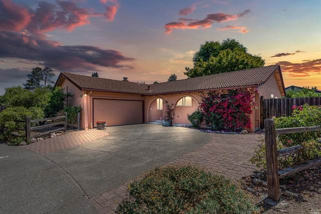 564 Edith Court, Santa Rosa, CA 95401 (#321055145) :: Lisa Perotti | Corcoran Global Living