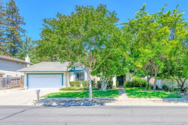 2478 Lennox Street, Napa, CA 94558 (#321018829) :: The Abramowicz Group