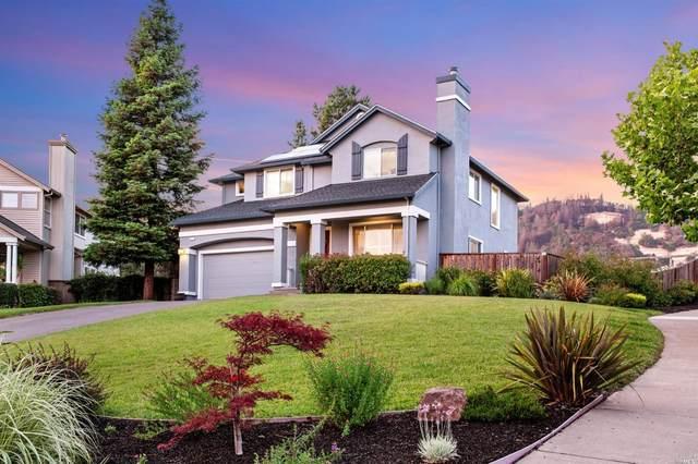 1411 Owl Pt, Santa Rosa, CA 95409 (#321055667) :: Hiraeth Homes