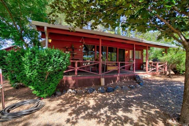 8120 Highway 29, Lower Lake, CA 95457 (#321055249) :: The Abramowicz Group