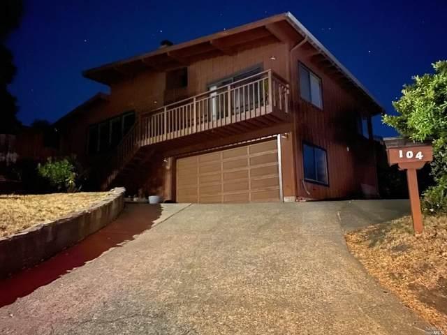 104 Jewell Street, San Rafael, CA 94901 (#321055765) :: Lisa Perotti | Corcoran Global Living