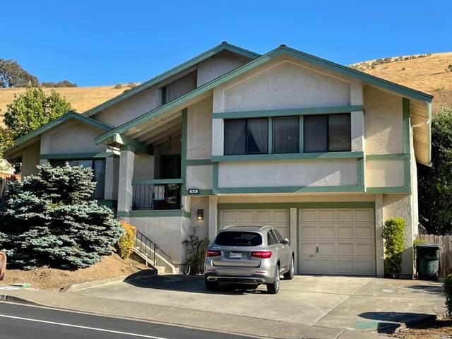 818 Rose Drive, Benicia, CA 94510 (#321054575) :: Lisa Perotti | Corcoran Global Living