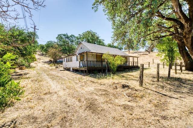 8890 Upper Lake Lucerne Road, Upper Lake, CA 95485 (#321055838) :: The Abramowicz Group