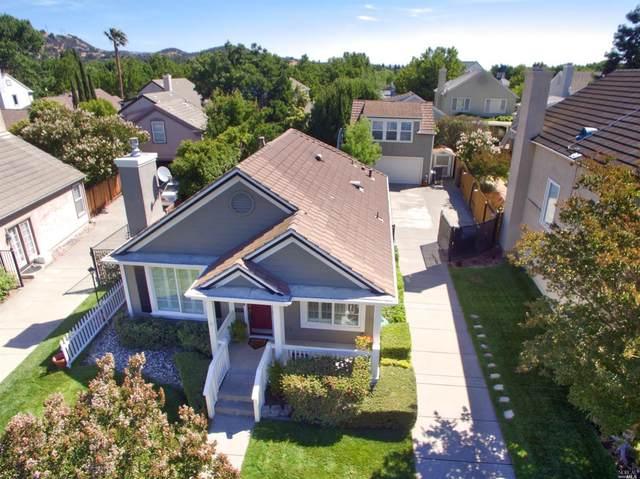 590 Mural Lane, Fairfield, CA 94534 (#321055260) :: Hiraeth Homes