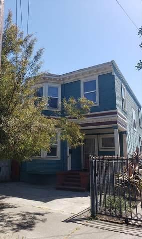 1727 9th, Oakland, CA 94607 (#321055800) :: RE/MAX Accord (DRE# 01491373)