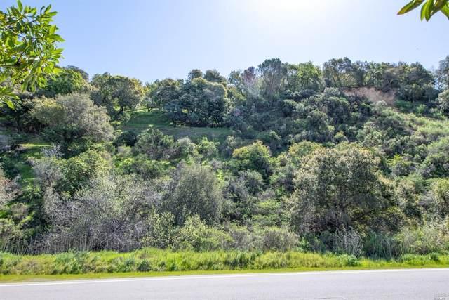 110 Sunny Oaks Drive, San Rafael, CA 94903 (#321050559) :: Corcoran Global Living