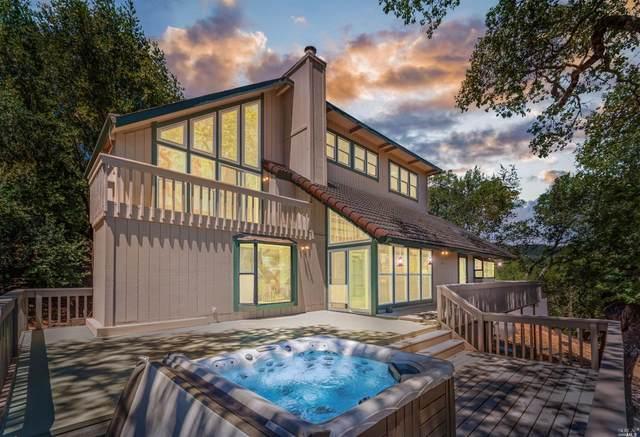19170 Mesquite Court, Sonoma, CA 95476 (#321048960) :: RE/MAX GOLD