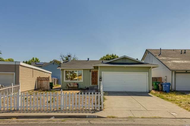 1186 Camino Coronado, Rohnert Park, CA 94928 (#321054190) :: Lisa Perotti | Corcoran Global Living