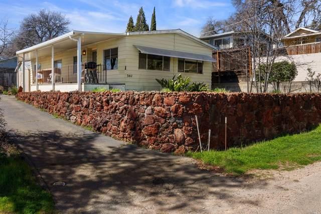 3411 Yuba Street, Nice, CA 95464 (#321055912) :: The Abramowicz Group