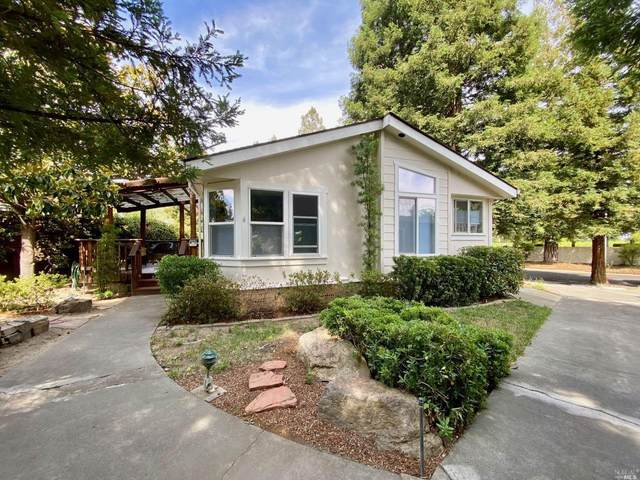 6 Del Monte Court, St. Helena, CA 94574 (#321055915) :: The Abramowicz Group