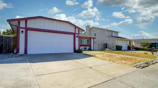 807 Osprey Way, Suisun City, CA 94585 (#321053556) :: Hiraeth Homes