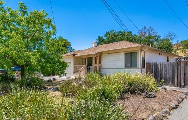 105 Corrillo Drive, San Rafael, CA 94903 (#321056048) :: Lisa Perotti | Corcoran Global Living