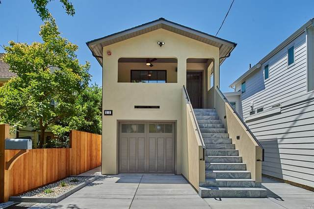 515 C Street, San Rafael, CA 94901 (#321056096) :: Lisa Perotti | Corcoran Global Living