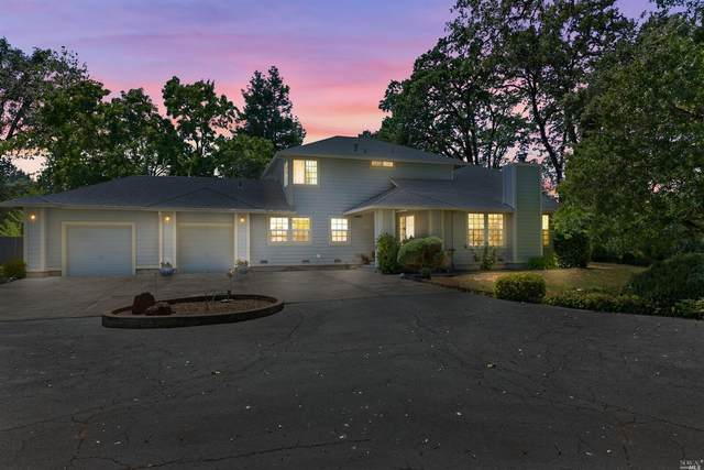 7925 Oak Pond Court, Redwood Valley, CA 95470 (#321055829) :: The Abramowicz Group