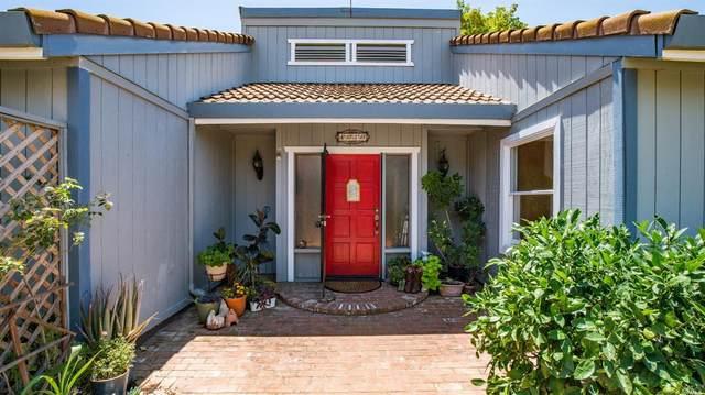 4010 Lavenir, Vacaville, CA 95688 (#321054597) :: Hiraeth Homes