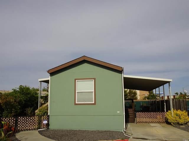 58 Barcelona Court, Fairfield, CA 94533 (#321051300) :: Hiraeth Homes