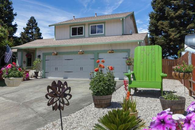75 Parkview Court, American Canyon, CA 94503 (#321056167) :: The Abramowicz Group