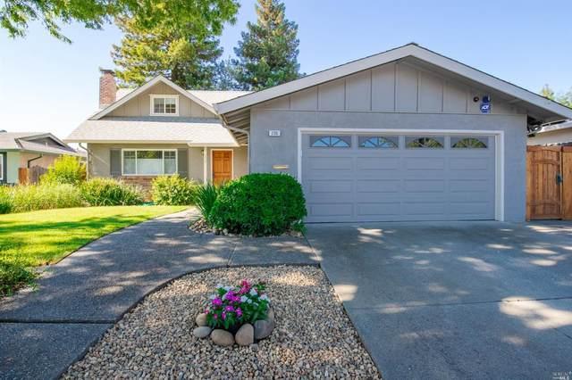 230 Cascade Drive, Vacaville, CA 95687 (#321053676) :: Hiraeth Homes