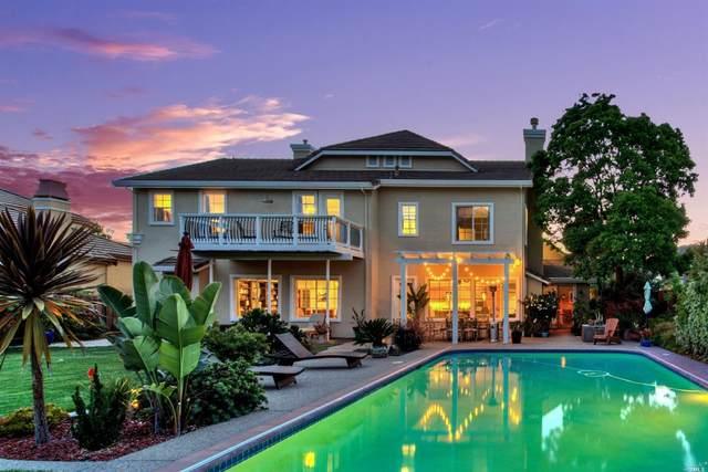 2813 Saint Andrews Road, Fairfield, CA 94534 (#321053484) :: Hiraeth Homes
