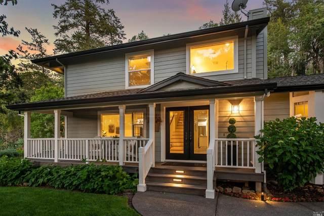 2546 Cresta Road, Santa Rosa, CA 95404 (#321055687) :: Hiraeth Homes