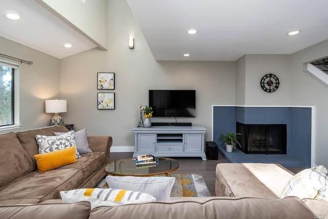 47 Corte Mesa Drive, San Rafael, CA 94901 (#321056238) :: Lisa Perotti | Corcoran Global Living