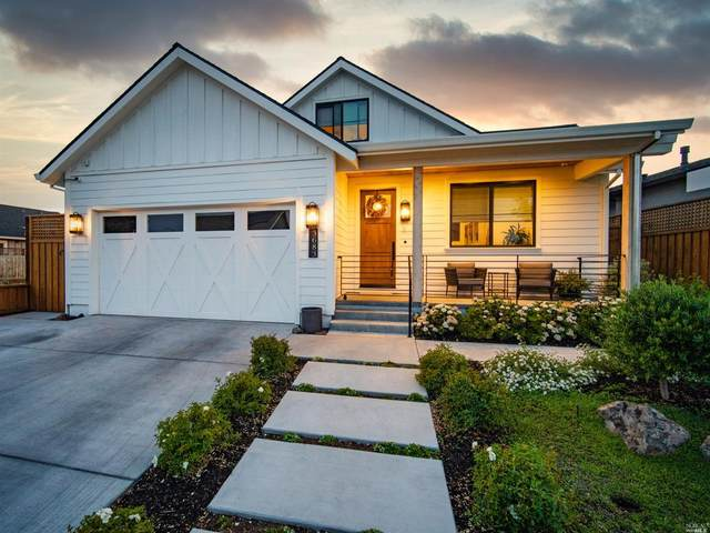 3683 Mocha Lane, Santa Rosa, CA 95403 (#321054477) :: The Abramowicz Group