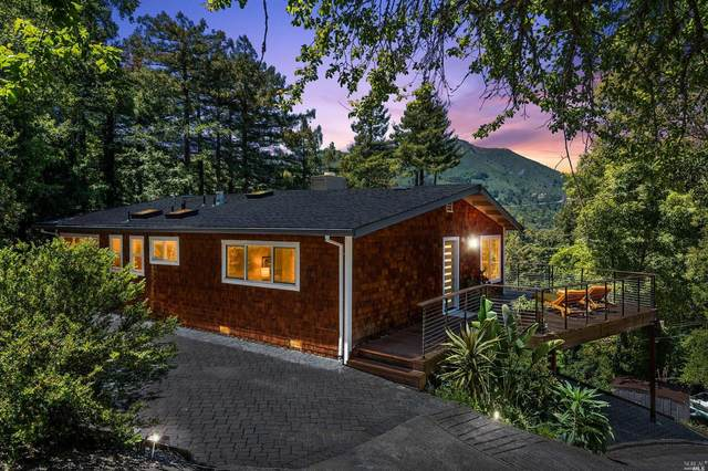 50 Mono Way, Mill Valley, CA 94941 (#321056248) :: The Abramowicz Group