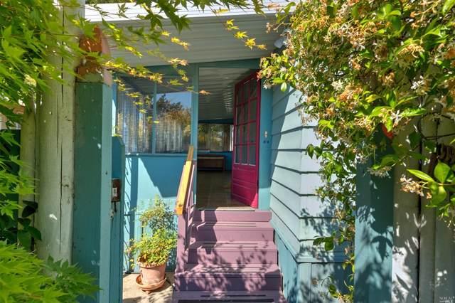 88 Saint George Mews, Sonoma, CA 95476 (#321055458) :: RE/MAX GOLD