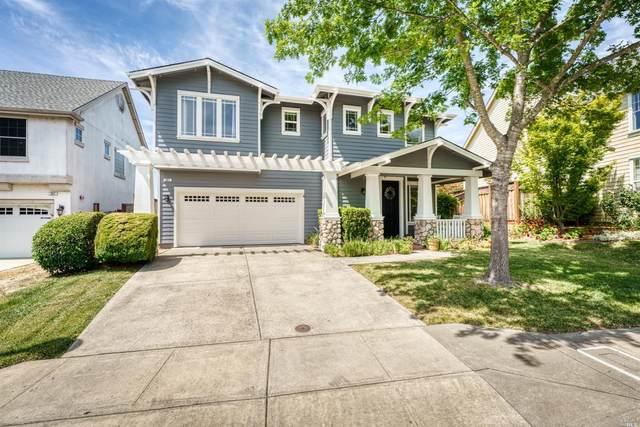 361 Bridle Path, Healdsburg, CA 95448 (#321039562) :: Rapisarda Real Estate