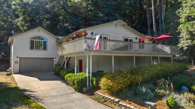 25510 Daisy Lane, Willits, CA 95490 (#321056311) :: Golden Gate Sotheby's International Realty