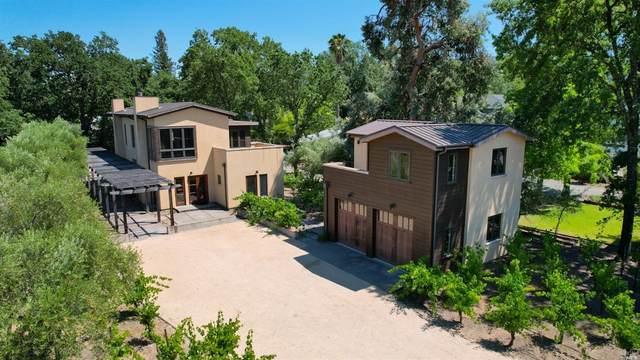 1810 Mora Avenue, Calistoga, CA 94515 (#321055488) :: The Abramowicz Group