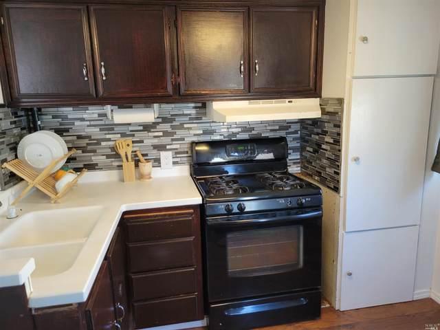 103 Plaza, Santa Rosa, CA 95407 (#321056336) :: Hiraeth Homes