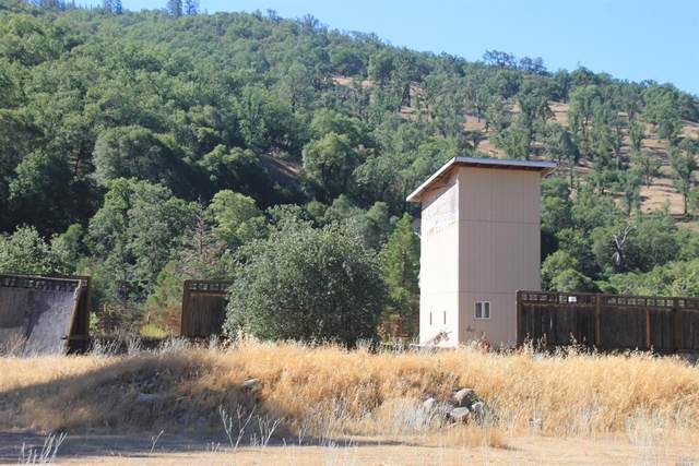 32201 Mendocino Pass Road, Covelo, CA 95428 (#321055756) :: The Abramowicz Group