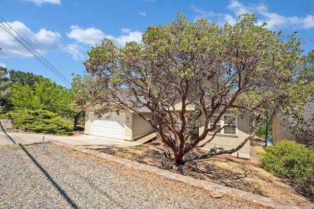 18286 North Shore Drive, Hidden Valley Lake, CA 95467 (#321054969) :: The Abramowicz Group