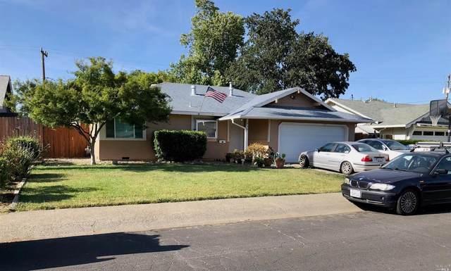 420 Elder Street, Vacaville, CA 95688 (#321050185) :: Golden Gate Sotheby's International Realty