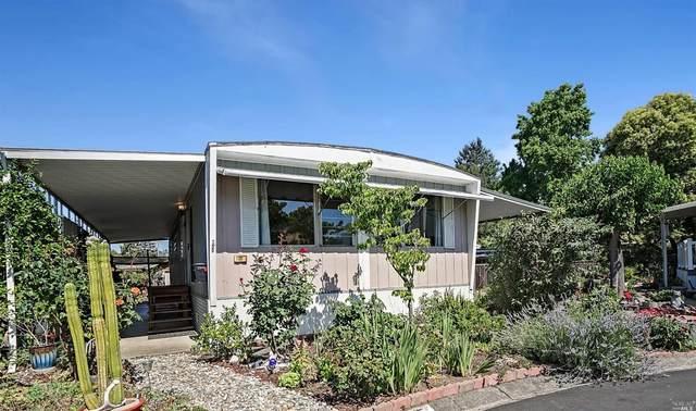 45 Vista Court, Santa Rosa, CA 95409 (#321056483) :: The Abramowicz Group