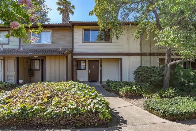 374 Tabor Avenue, Fairfield, CA 94533 (#321056489) :: Team O'Brien Real Estate