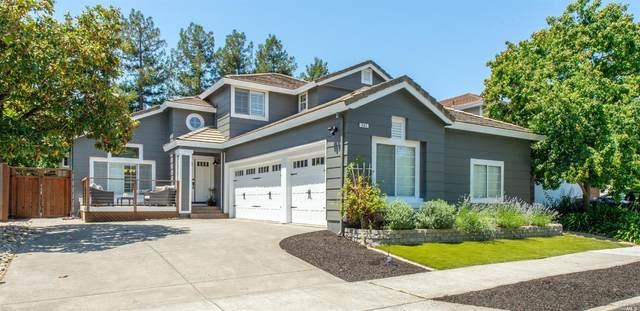 557 Almanor, Petaluma, CA 94954 (#321056231) :: Corcoran Global Living