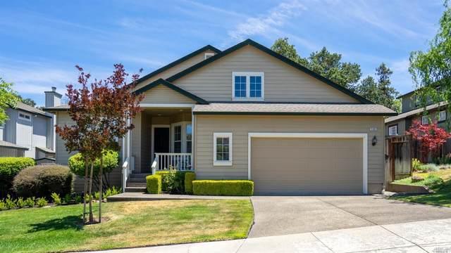 5463 Diane Way, Santa Rosa, CA 95409 (#321054402) :: The Abramowicz Group