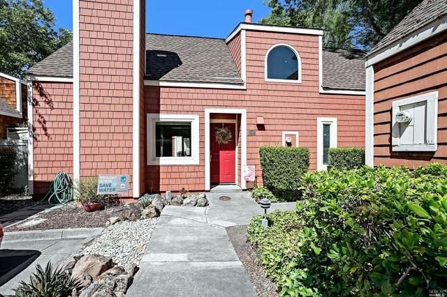 2512 Lakeview Drive, Santa Rosa, CA 95405 (#321056468) :: Hiraeth Homes