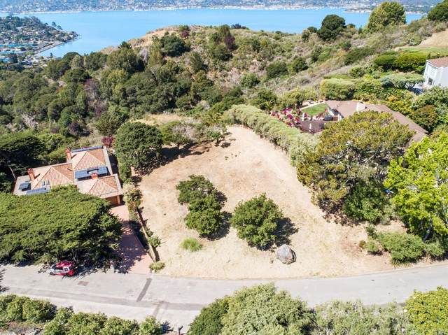 255 Round Hill Road, Tiburon, CA 94920 (#321051109) :: The Abramowicz Group