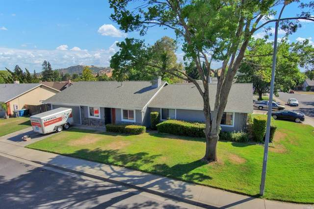 368 Bishop Drive, Vacaville, CA 95687 (#321053301) :: The Abramowicz Group