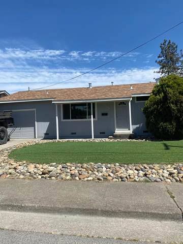 1278 Ramona Lane, Petaluma, CA 94954 (#321055722) :: Corcoran Global Living