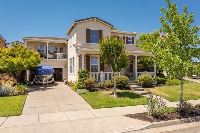 998 Pinot Noir Way, Windsor, CA 95492 (#321054956) :: Team O'Brien Real Estate