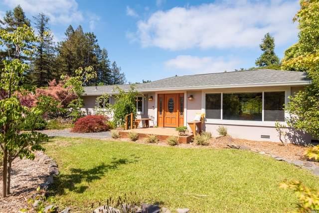 3075 Marc Way, Santa Rosa, CA 95403 (#321056535) :: Lisa Perotti   Corcoran Global Living