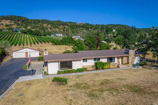 4303 E 3rd Avenue, Napa, CA 94558 (#321056641) :: Team O'Brien Real Estate
