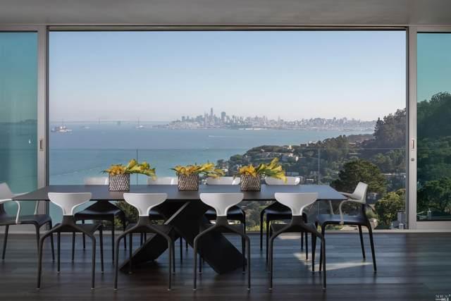 86 Prospect Avenue, Sausalito, CA 94965 (#321056672) :: Golden Gate Sotheby's International Realty