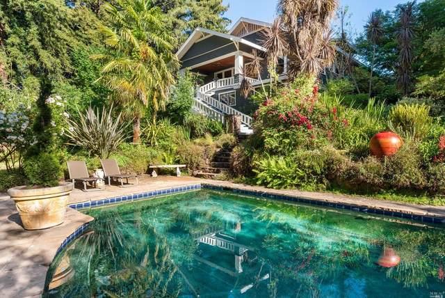 6471 Trenton Road, Forestville, CA 95436 (#321051128) :: Corcoran Global Living